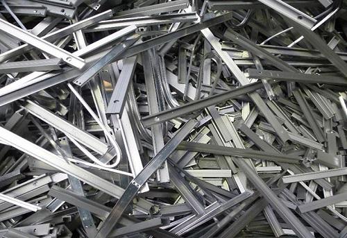 Thu mua tất cả các loại phế liệu nhôm bao gồm khung nhôm, bã nhôm, các loại nhôm dư thừa trong các công trình xây dựng