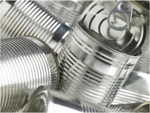 Quy trình thu mua vỏ lon và tái chế hiệu quả