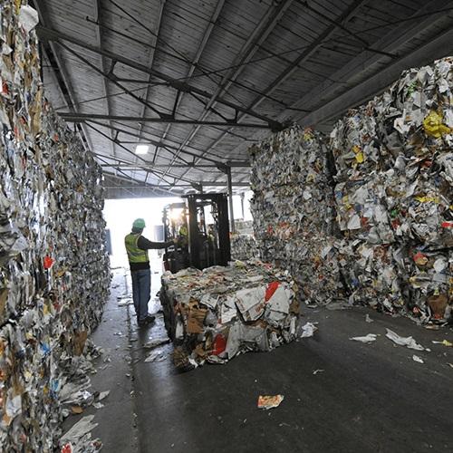 """Nhiều cơ sở thu mua phế liệu """"quên"""" bảo vệ môi trường"""