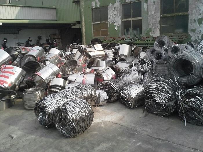 Các dạng ống inox công nghiệp phổ biến hiện nay