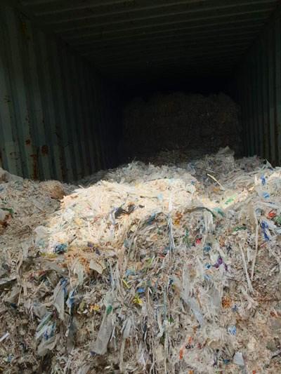 Quá khó tái xuất rác phế liệu!