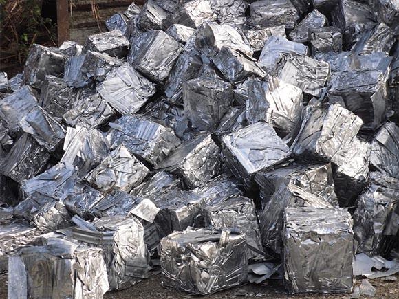 Chì, niken, hợp kim, kim loại khó mua trong ngành phế liệu