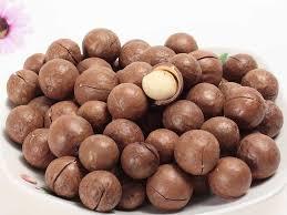 Hạt Macadamia tốt cho sức khỏe