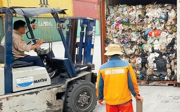 Việt Nam sẽ áp dụng chính sách xuất trả phế liệu nhập khẩu