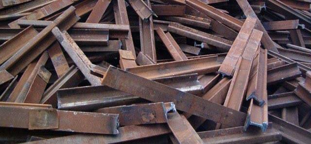 Cho phép nhập khẩu phế liệu sắt, thép, xỉ lò cao làm nguyên liệu