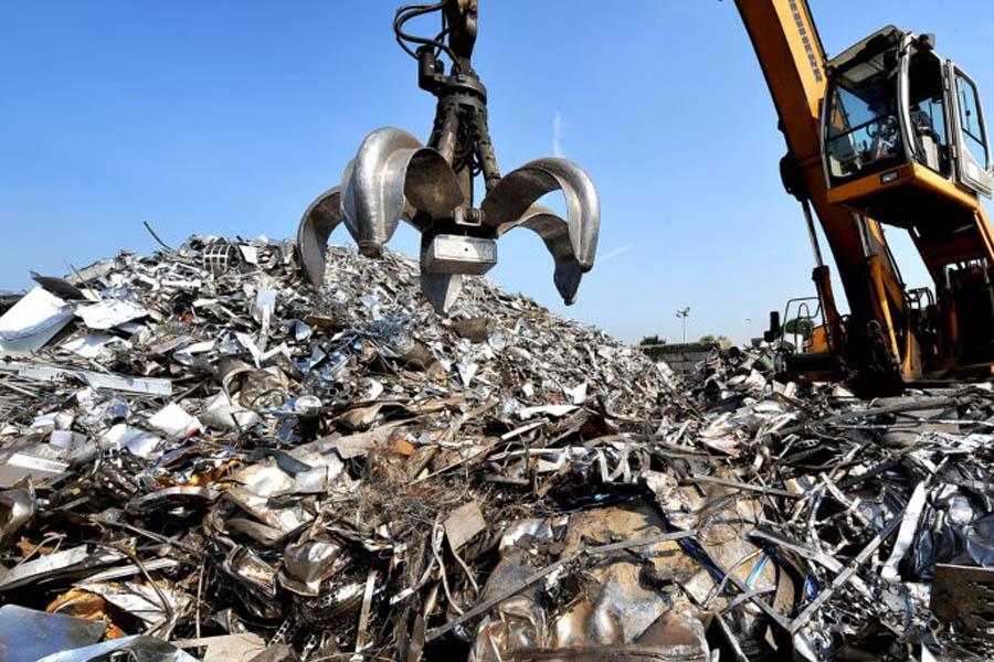 Lợi ích của việc tái chế phế liệu mà bạn chưa bao giờ biết